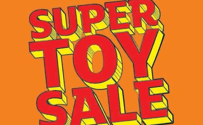 Sainsbury S Half Price Toy Sale Date In Oct 2015 Product