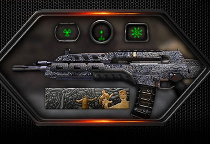 Cod Zombies Iphone Wallpaper Black Ops 2 Dlc Skin For Zombie Lovers Product Reviews Net