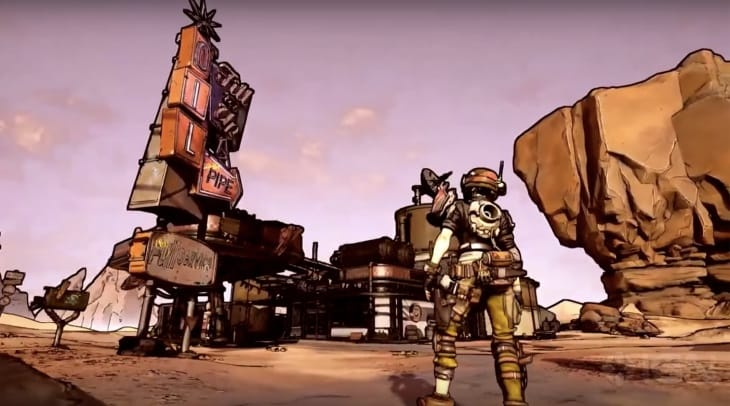 Image Result For Borderlands  Specs