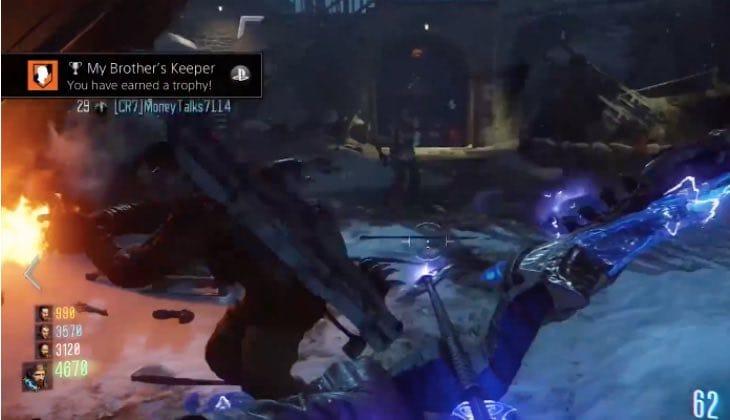 Black Ops 3 Der Eisendrache Zombies Ending Cutscene Product Reviews Net