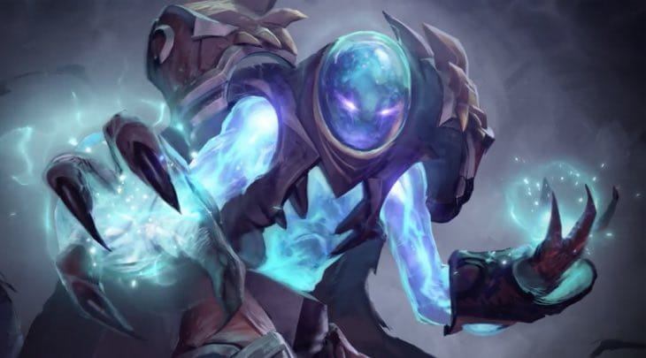 Arc Warden Dota 2 Gameplay Review Before 686 Product