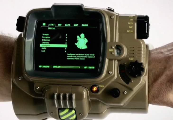 Fallout 4 Pip Boy Edition In Stock At GameStop Product