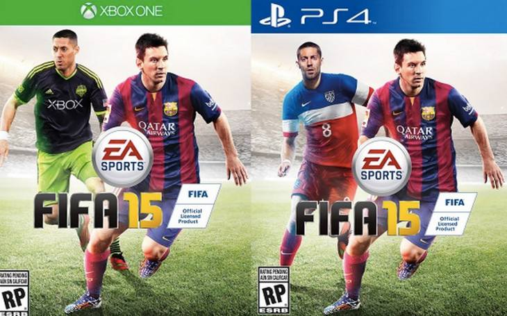 Ps4 One Sales Xbox 2014