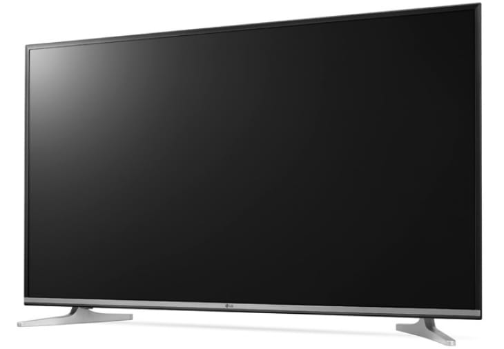 LG 50 Inch 50UH5530 4K TV Review For PS4 Pro Xbox One S