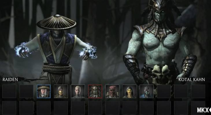 Mortal Kombat X Raiden Analysis Product Reviews Net