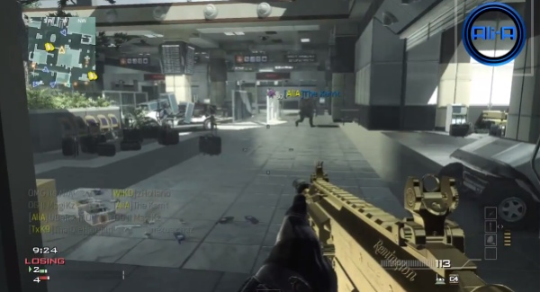 MW3 Terminal PS3 Release Date Set In Stone