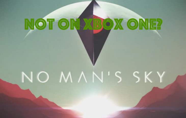 No Mans Sky Xbox One Release Date Sadness Product