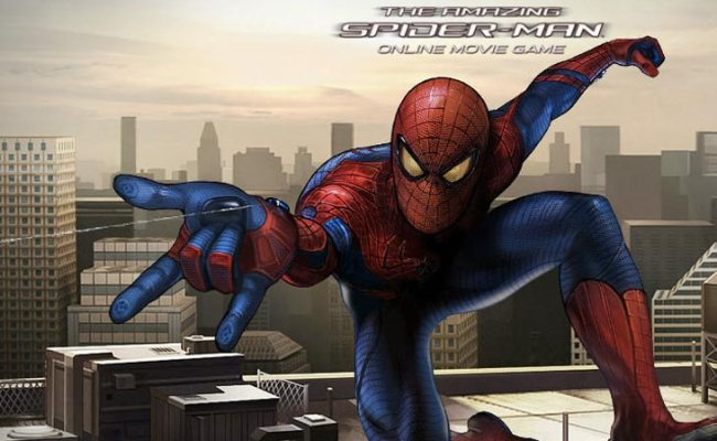 The Amazing Spider Man French Download Games Mixekings