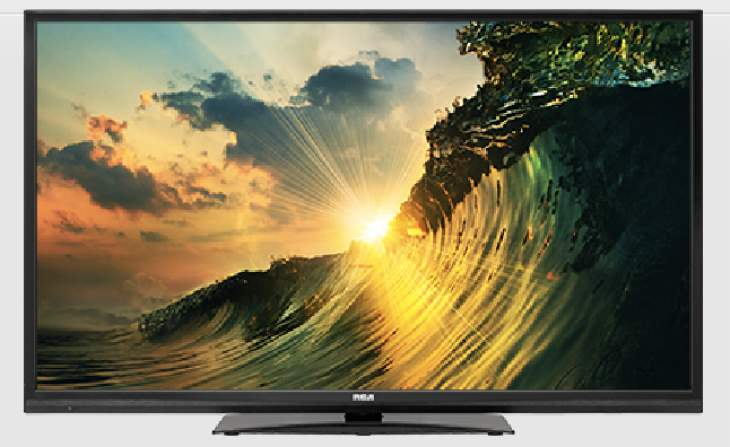 RCA LED48G45RQ 48 Inch TV Review With Reasonable Specs