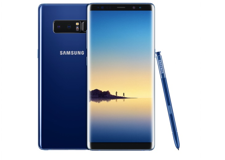 Samsung Galaxy Note 8 Price Preview US UK Buyers Shocked