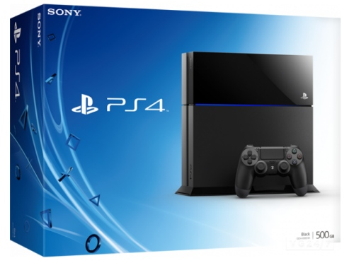 Xbox One Vs PS4 Retail Box Designs Product Reviews Net