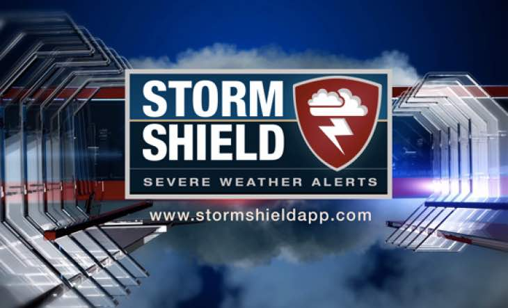 Storm Shield App For Android IOS Is A Life Saver
