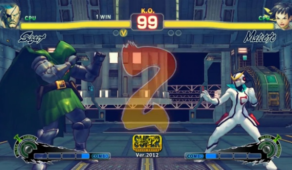 Street Fighter X Tekken With PC Mods Product Reviews Net
