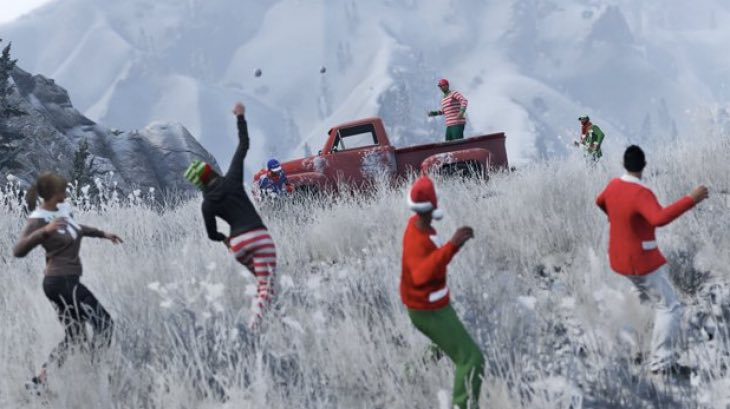 Free Live Wallpaper Apps For Iphone X Gta Online Snow 2015 Update After Hoax Product Reviews Net