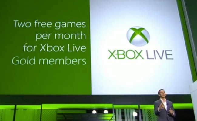 Xbox Games With Gold Update For March 2015 Product