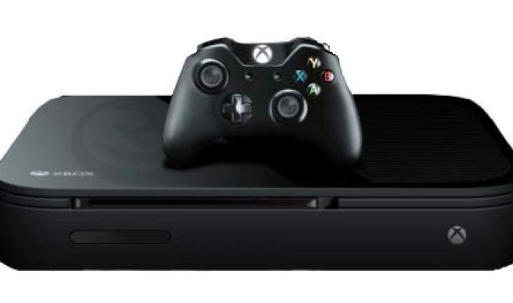 Xbox One Slim At E3 2016 With Base Price Cut Product