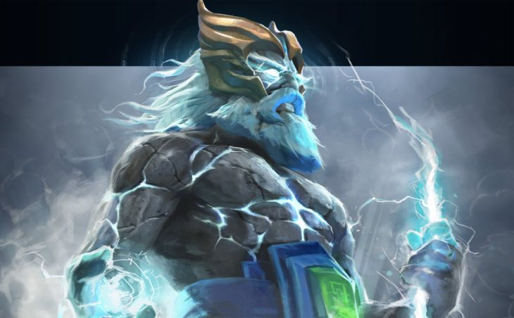 Dota 2 686 Patch Notes For Balance Of Power Product