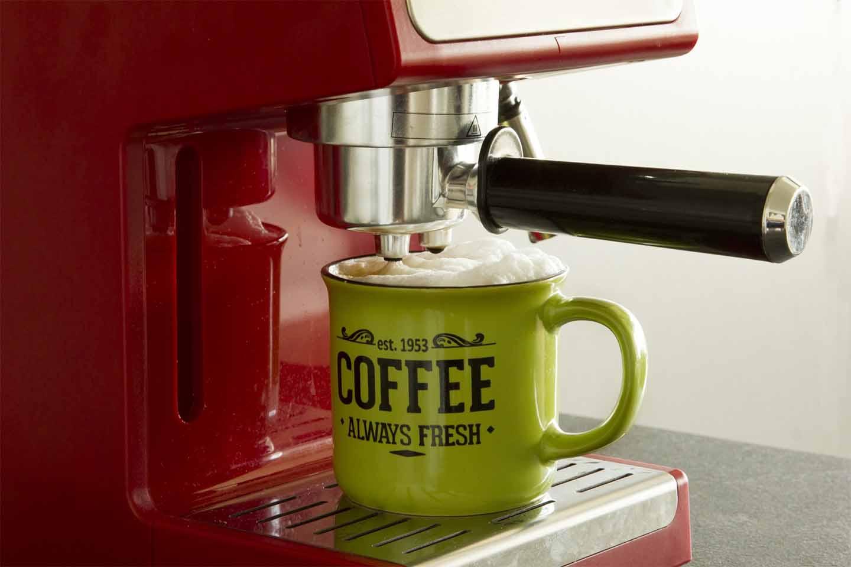 Best Espresso Coffee Machines in India