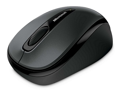 Microsoft 3500 Wireless Mouse
