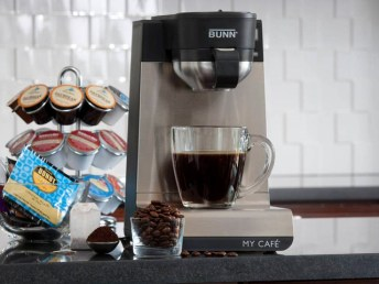 why buy coffee maker