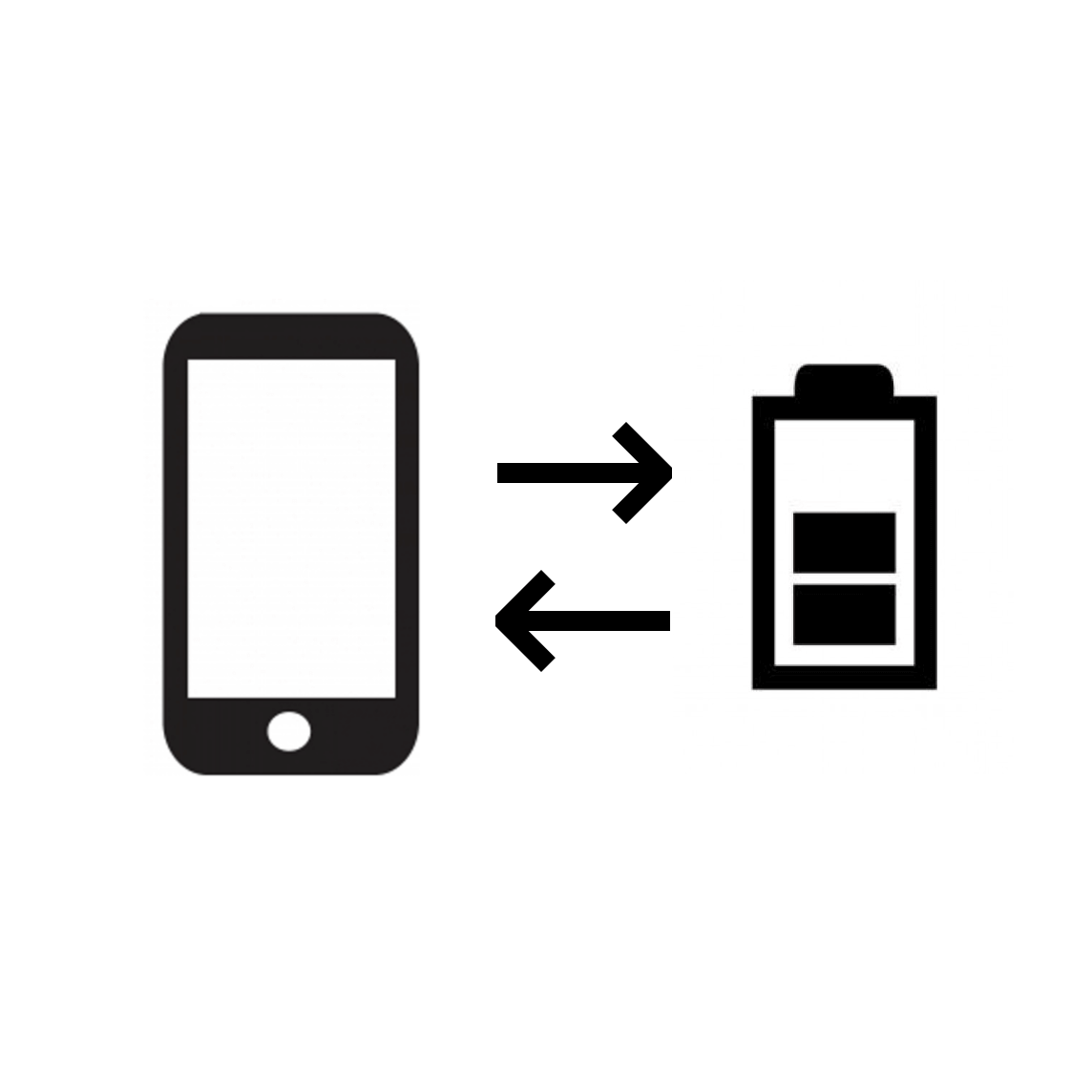Smartphones with removable battery