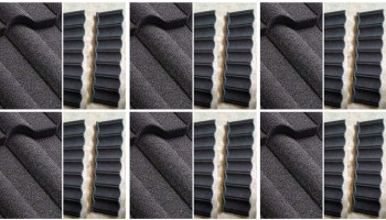 Roofing Sheet Types