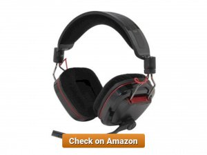 Plantronics GameCom 780 Gaming Headset With Surround Sound 1 56