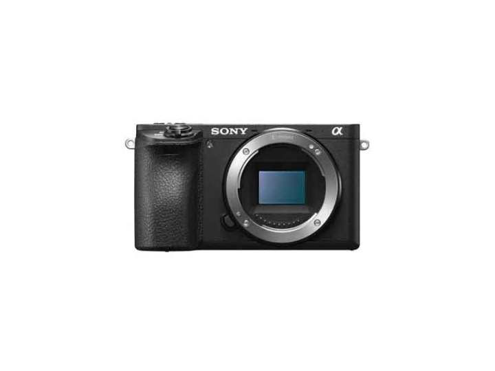 Mirrorless Camera Sony Alpha a6500
