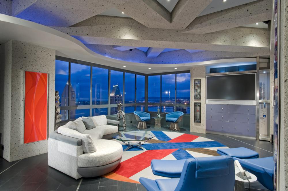David Harrison  Interiors  Exteriors And Resort