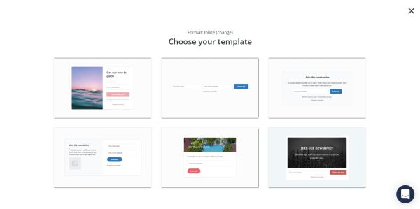 How to create a ConvertKit form - step by step