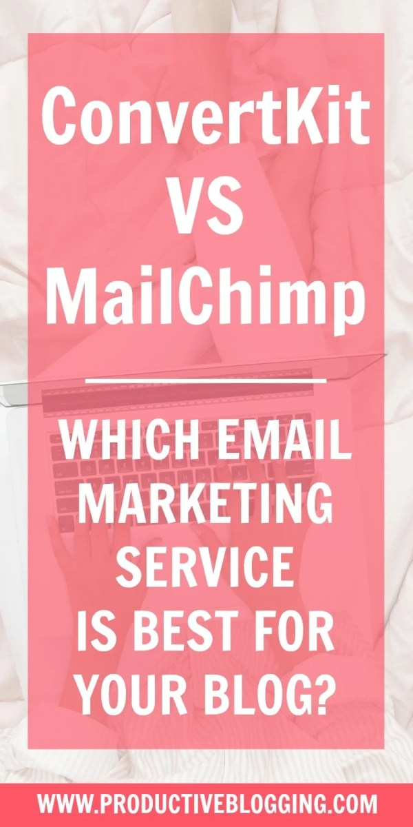 Mailchimp Vs Convertkit Things To Know Before You Get This