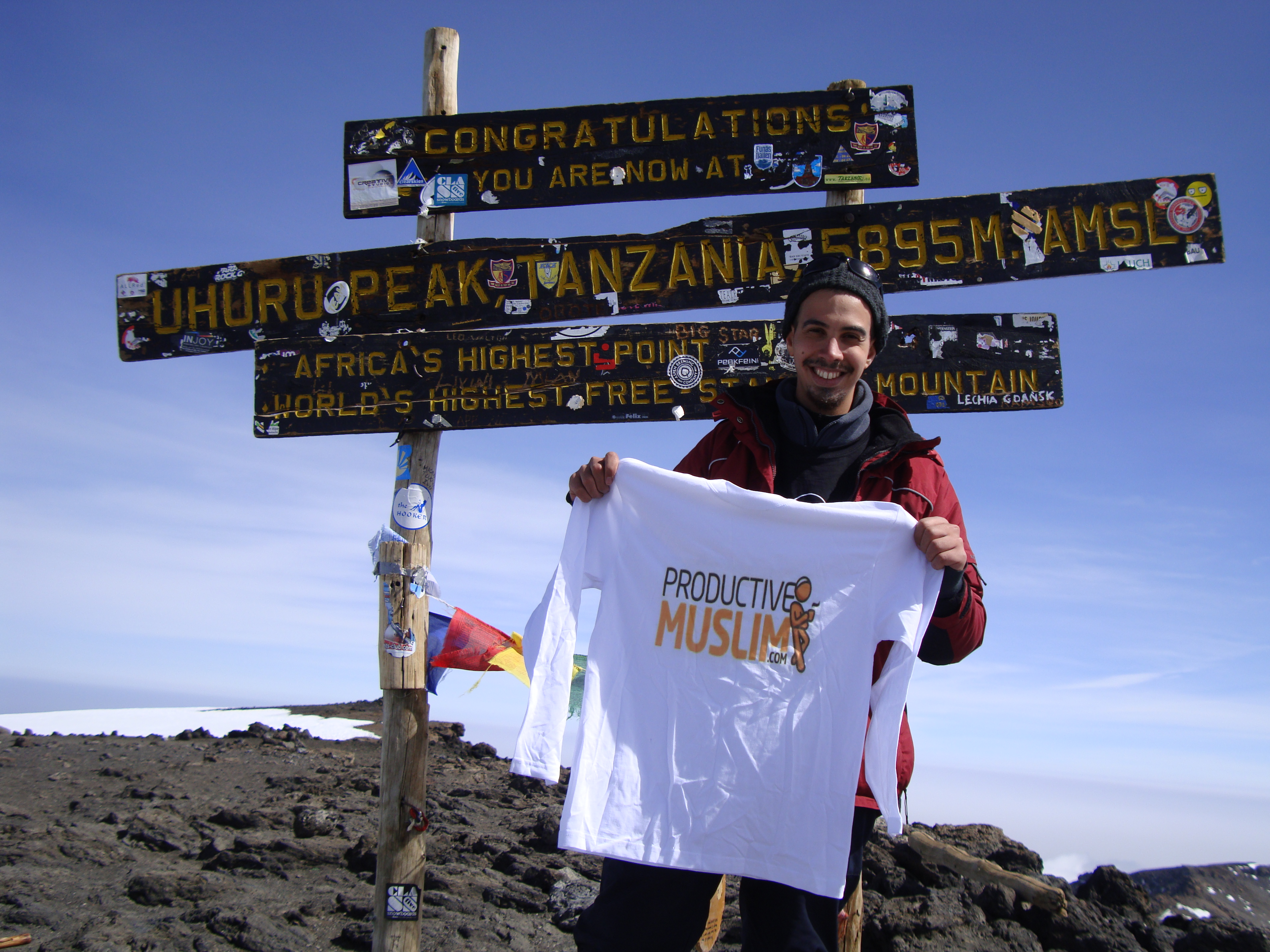 Memories From The Journey To Kilimanjaro Discover Your