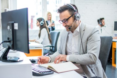 Cold Calling Services