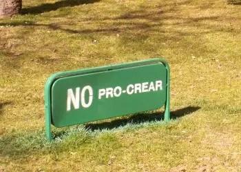 no procrear