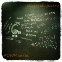 ideas en GWMadrid