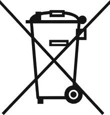RAEE no tirar a la basura