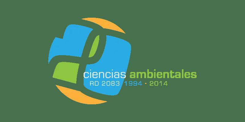 20 años de ciencias ambientales