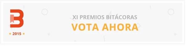 votar premios bitacoras