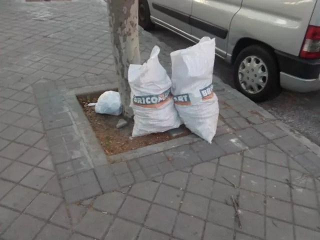 escombro_alcorque
