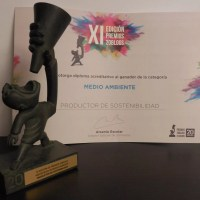 Premio 20 blogs al mejor blog de medio ambiente 2016