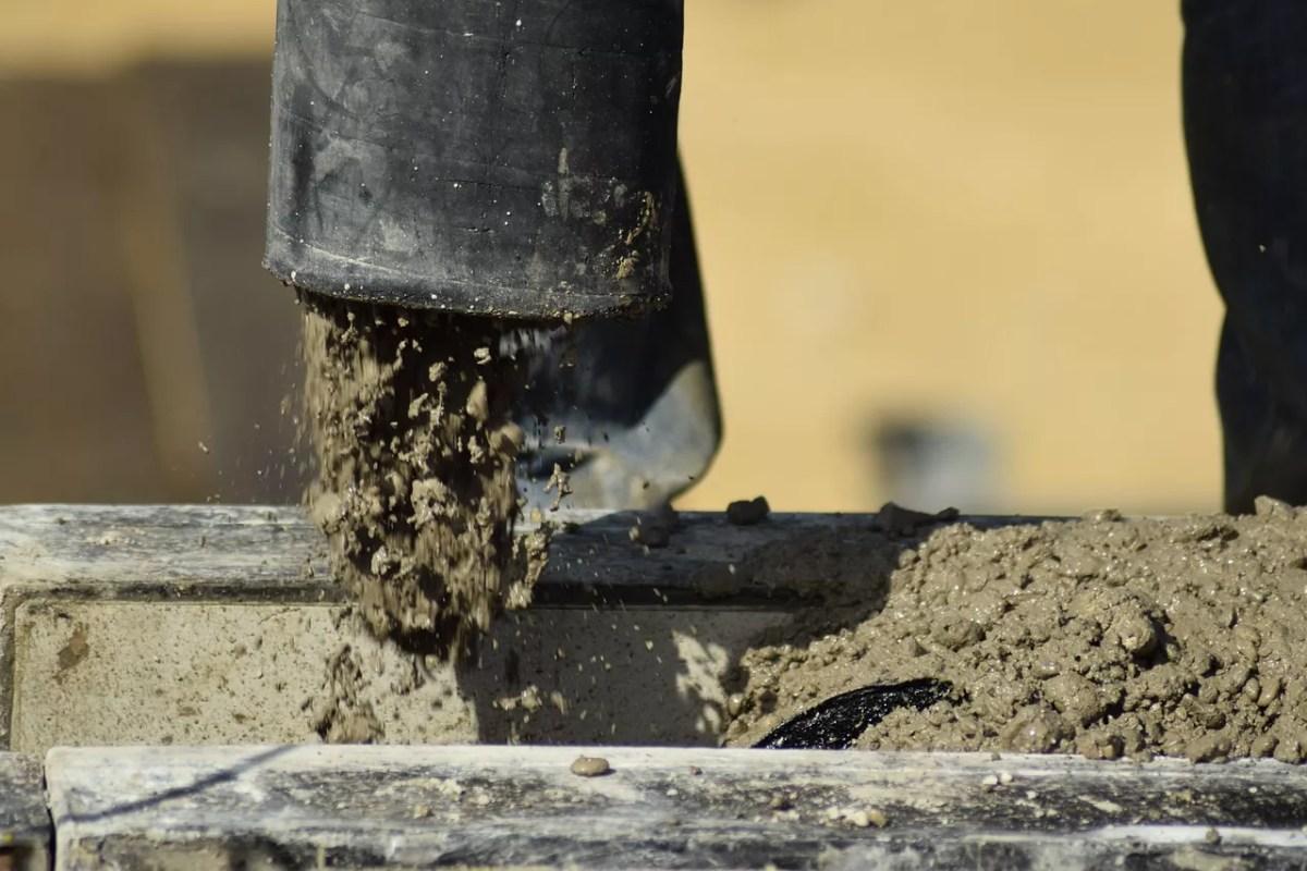 es el cemento, amigo
