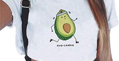 camisetas veganas