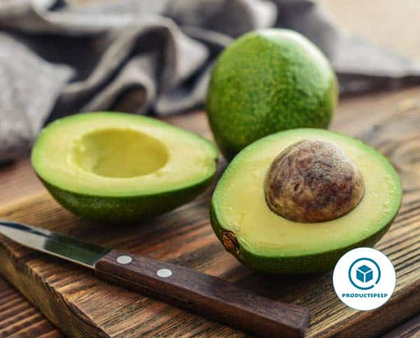 Avocados - Food for keto dieters
