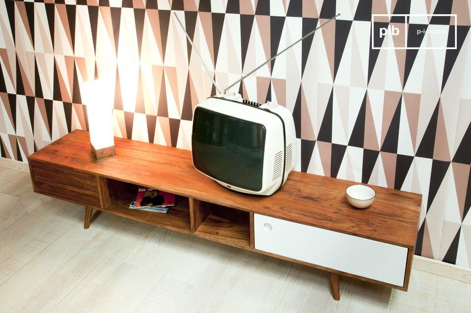 meuble tv scandinave stockholm