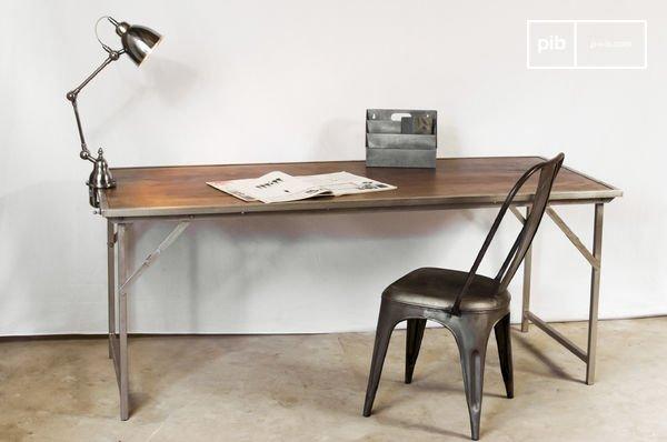 table pliante tremy