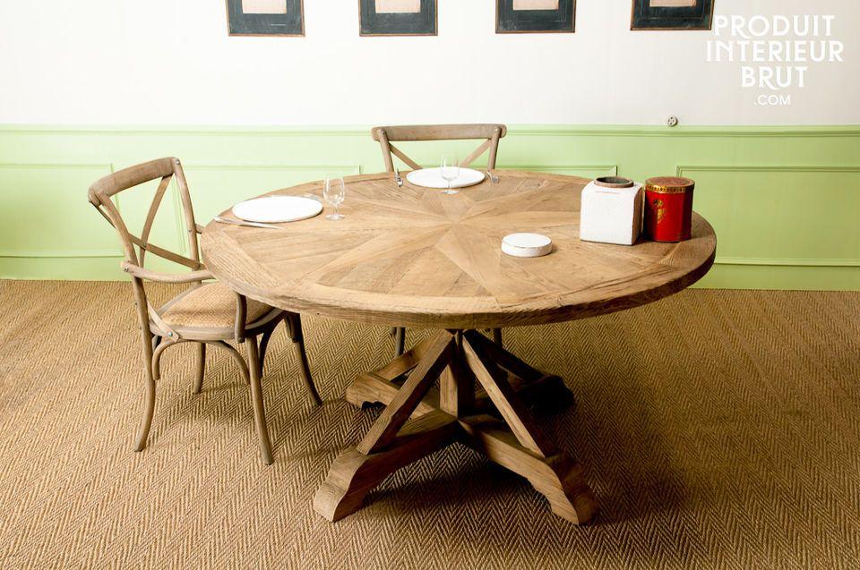 table ronde stella
