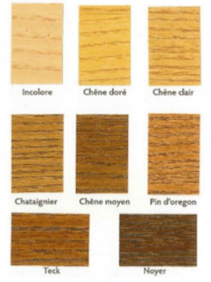 coril lasure bois speciale renovation corilor pro satine semi brillant 20l