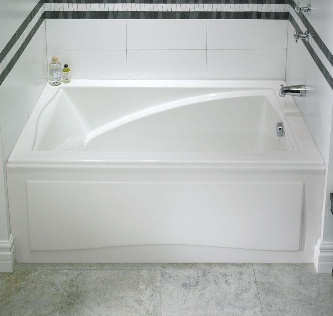 DELIGHT with skirt 3260  Baths  Produits Neptune