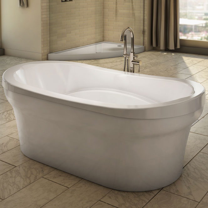 REVELATION FREESTANDING 3666 Baths Produits Neptune