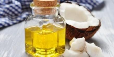 5 manfaat hebat minyak kelapa